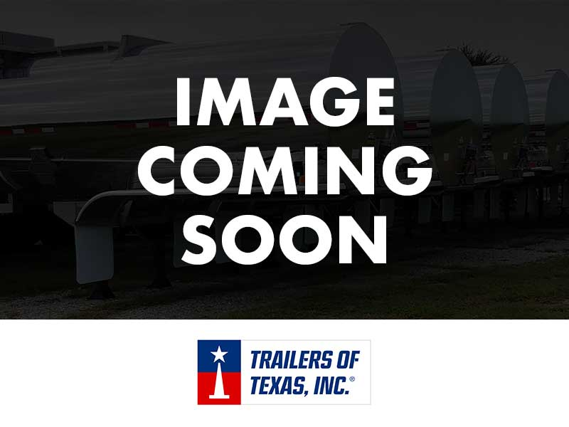 1990 Brenner 7000 GALLON REAR DISCHARGE 307 SS Chemical / Acid Tank Trailer